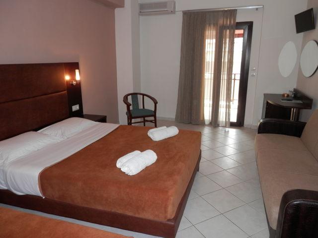 Simeon Hotel - двойна стая
